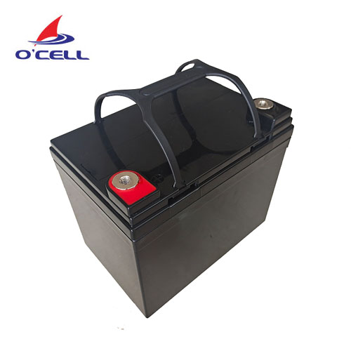 IFM24-200E2 24V20Ah Battery
