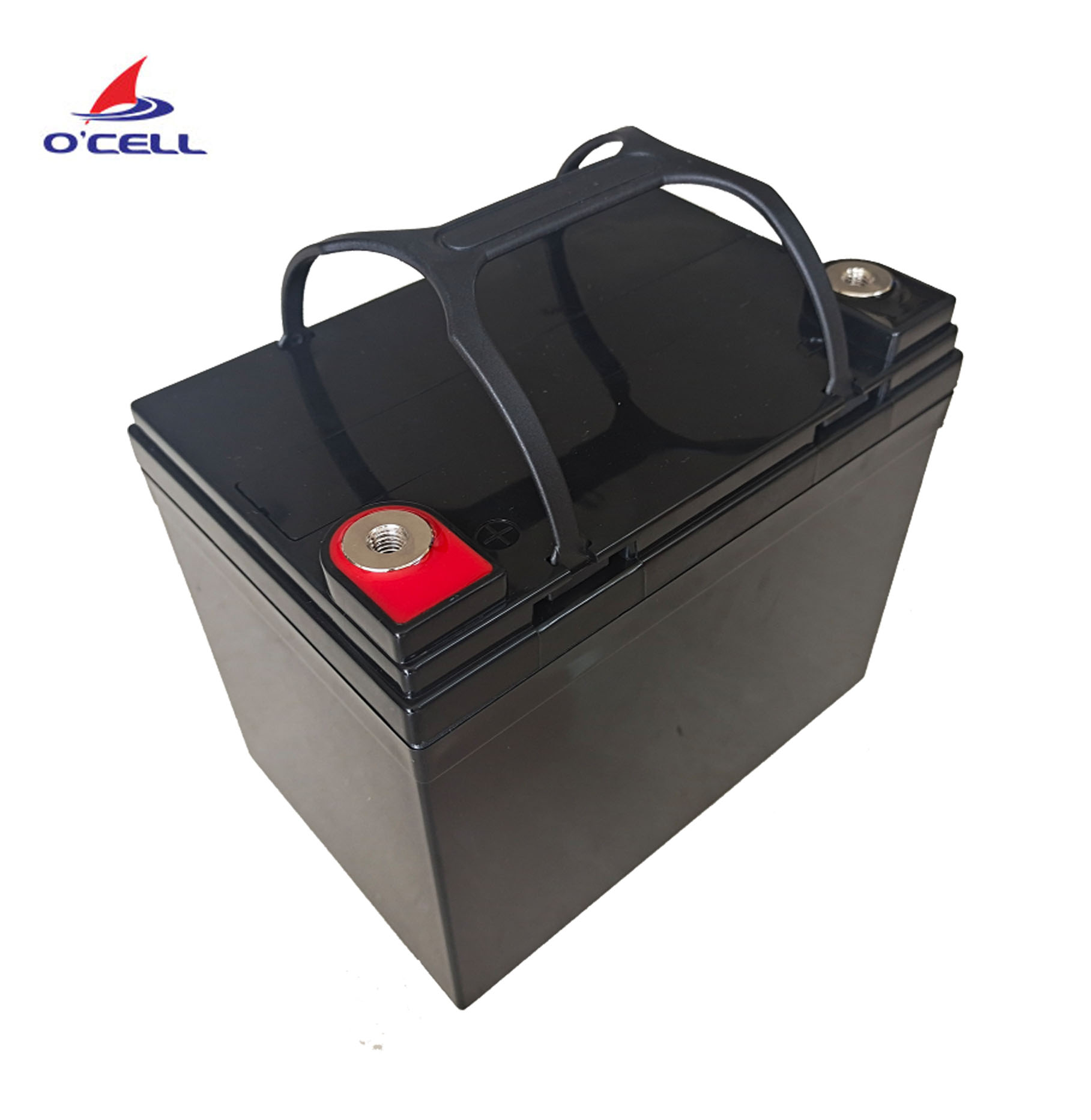 IFM12-350E2 12V35Ah Battery