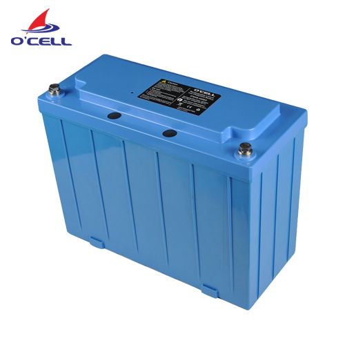 IFM24-600E2 24V60Ah Battery