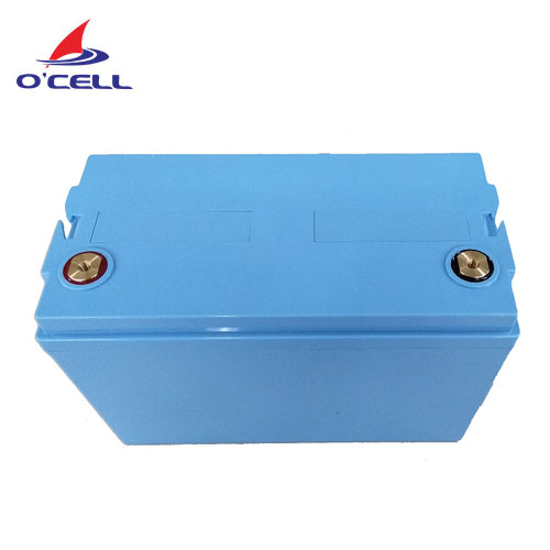 IFM24-500E2 24V50Ah Battery