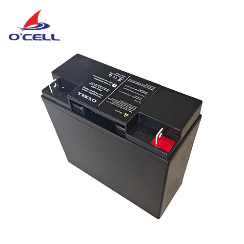 IFM12-120E2 12V 12Ah Battery