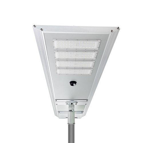 O'CELL Big Dipper Smart All In One Solar Street Light