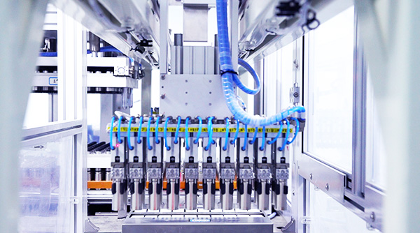 O'CELL Lifepo4 Technology/Quality Control/Smart Production Line/Research center